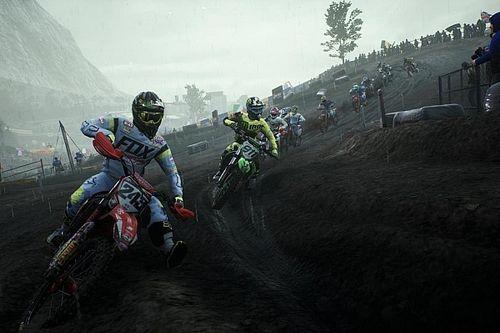 Review MXGP 3: Moddervette raceactie compenseert voor kleine tekortkomingen