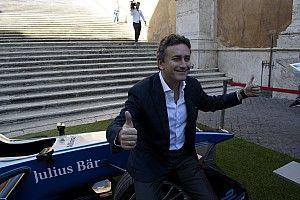 """Agag: """"L'ePrix porterà Roma dalle bighe di Ben Hur al futuro"""""""