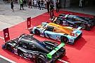 Asian Le Mans 2017/18 Asian Le Mans Series Calendar changes announced