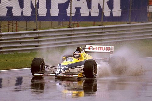 Gallery: 10 F1 drivers who took the longest to win their first race