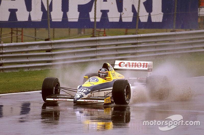 鈴鹿サウンド・オブ・エンジンにティエリー・ブーツェンの来場が決定