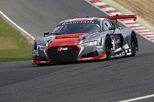 BMW en Audi snelste tijdens vrije trainingen Brands Hatch