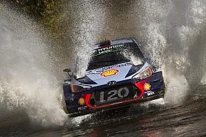 WRC Самое интересное Танго в пампасах: герои и антигерои Ралли Аргентина