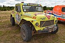 Dakar Dakar: impresa del Rastrojero, un'auto anni 70 arriva al traguardo!