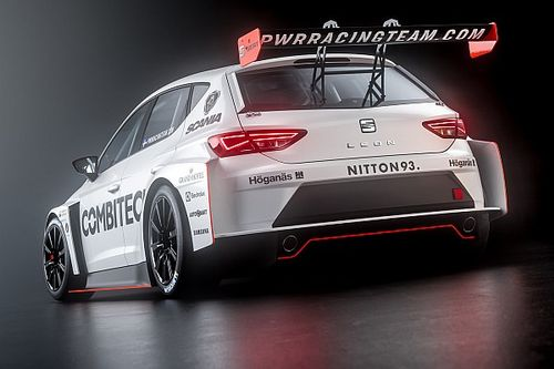 Scandinavia, il PWR Racing Team schiera quattro SEAT León TCR