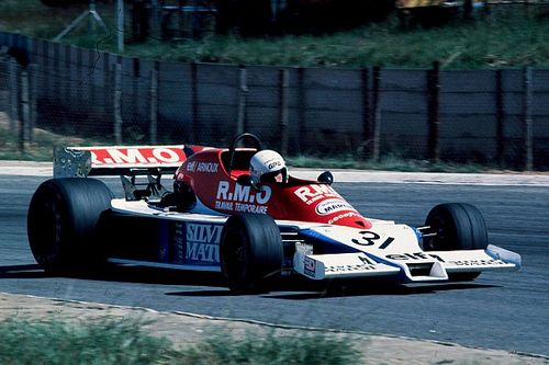 Rétro F1 - La courte épopée de Martini