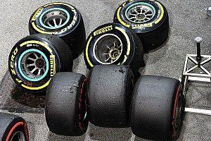 Pirelli: il gap tra soft e supersoft è di circa sette decimi al giro