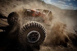 2017 Maxxis Ultra4 Europe King of Portugal