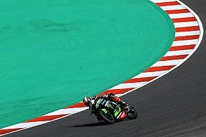 Portimao WSBK: Rea closes on title with another win