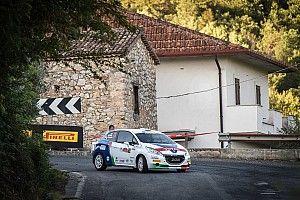 Pirelli, i giovani rallysti e non solo