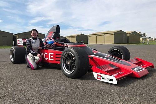 Leanne Tander to drive Super5000 car at Sandown