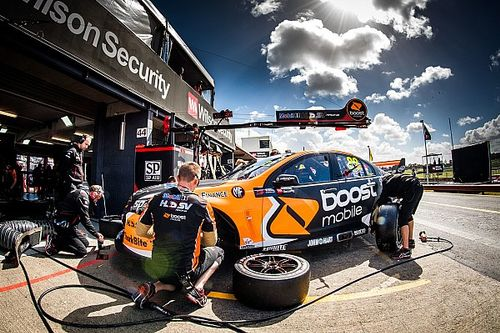 Майкл Андретти и Зак Браун купили команду в чемпионате Supercars