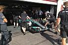 Test Pirelli: Hamilton ha provato le gomme morbide per il GP di Francia