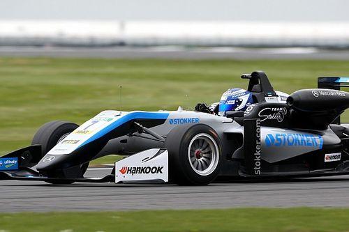 Hitech GP aimerait rejoindre la Formule2