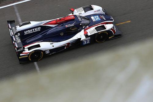 La folle victoire de United Autosports dans l'avant-dernier tour!