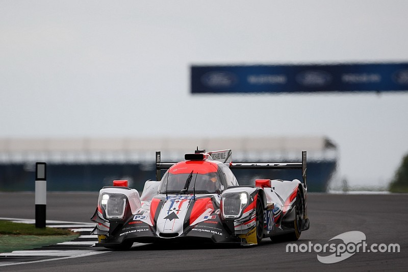 Hanley replaces injured Vaxiviere for Spa WEC race