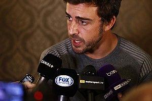 """F1-Star Fernando Alonso beim Indy 500: """"Keine Angst vor Herausforderung"""""""