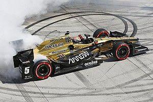 Партнер McLaren в IndyCar: отказ от Honda – проблема