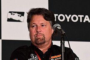 Michael Andretti será el estratega de Alonso en Indy 500