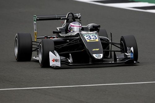 【F3ヨーロッパ】佐藤万璃音「悔しさで忘れられないレースになった」