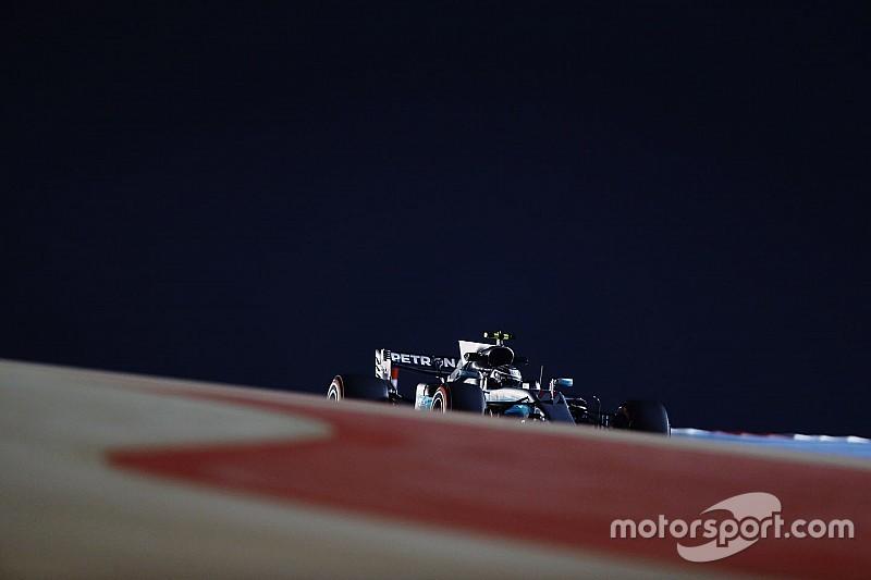 Bottas bate Hamilton e marca 1ª pole da carreira no Bahrein