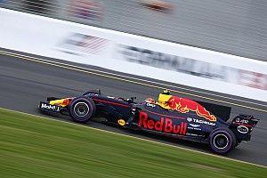 """Horner over vijfde tijd Verstappen: """"Max heeft alles uit de auto gehaald"""""""