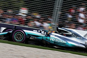 Hamilton urges Mercedes improvement on tyre usage