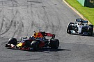 Formula 1 Vettel: I got lucky with Verstappen