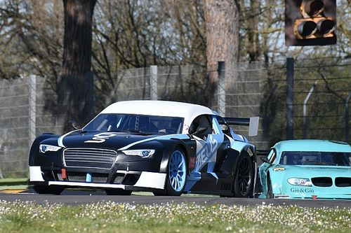 Le Mitjet Italian Series 2017 in diretta streaming su Motorsport.com
