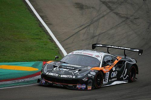 Super GT3 - GT3: Frassineti e Rugolo si dividono le pole a Imola