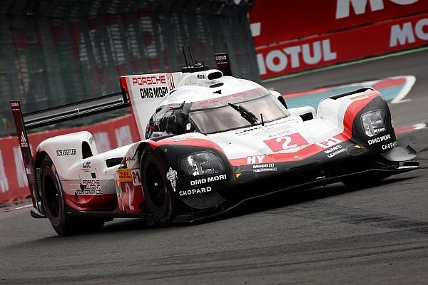 Porsche logra el doblete en las 6h de México