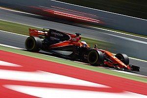 Fernando Alonso: McLaren das drittbeste Chassis der Formel -1-Saison 2017?