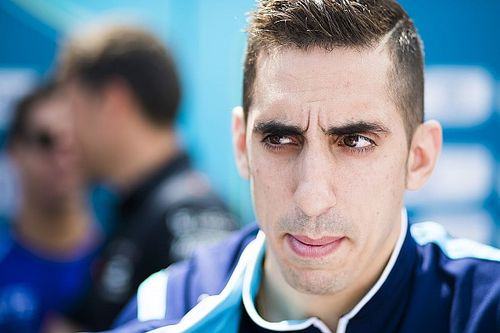 Paris ePrix: Buemi tops FP1 by 0.7s