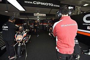 Mahindra abandona Moto3 a final de temporada