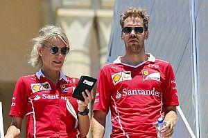 【F1】全責任を認め謝罪したベッテル、FIAによる追加制裁はなし