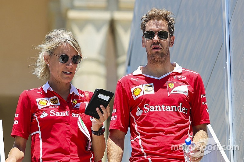 FIA takes no further action on Vettel after full apology