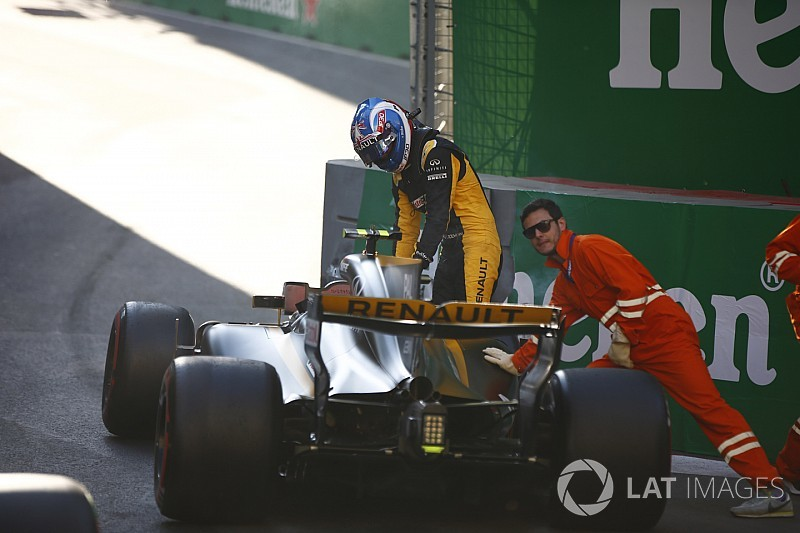 Renault, Avusturya'da mücadeleye dönmek istiyor
