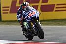 MotoGP Гран Прі Нідерландів: Віньялес завершив перший день із найкращим часом