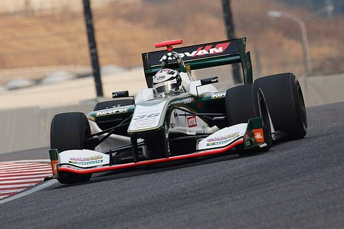 Lotterer sweeps Super Formula test, Gasly shines again