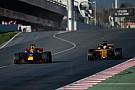 Formel-1-Test Barcelona: Wer fährt wann?