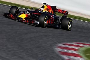 Fórmula 1 Noticias Ricciardo: