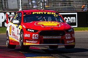 McLaughlin blames communication error for weaving penalty