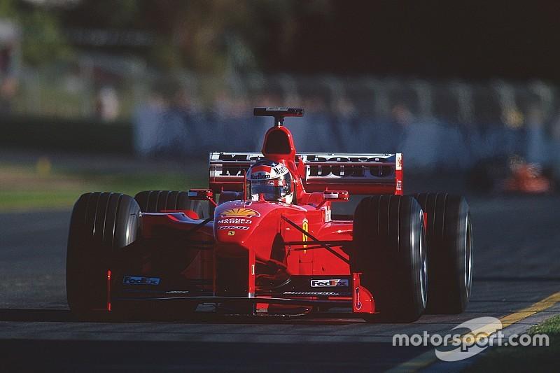 Hatalmas tisztelgés Michael Schumacher karrierje előtt