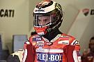 MotoGP Lorenzo :