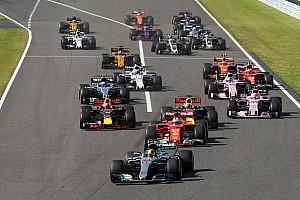 Формула 1 Аналитика Гран При Японии: пять быстрых выводов