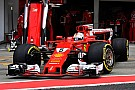 La Scuderia Ferrari risque le