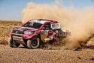 Cross-Country Rally Al-Attiyah kalahkan Loeb di Reli Maroko
