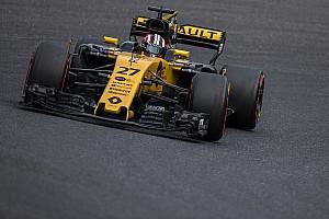 F1 Noticias de última hora Hulkenberg está dispuesto a ayudar a Sainz en su debut con Renault
