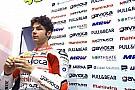 Moto3 Dalla Porta jadi pembalap Leopard Racing