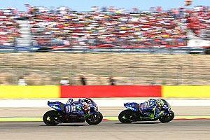 """فينياليس: المنافسة على اللقب """"مستحيلة"""" بالوضع الحالي للدرّاجة"""